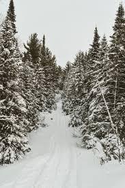 winter hiking | Tumblr
